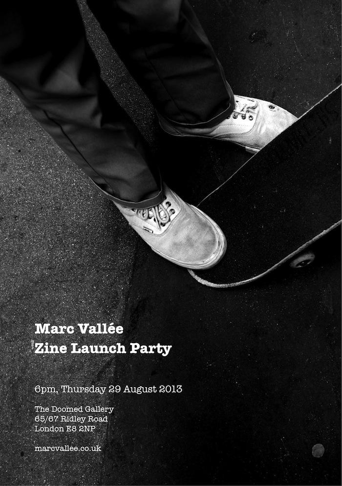 Marc-Vallee-Zine-Party-Flyer